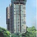 上海恒昇苑酒店アパートメント