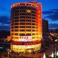 喀什深航国际酒店外观图
