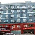 尚客優快捷酒店(威海文化東路店)
