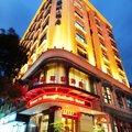 温州尚品尊邸酒店酒店预订