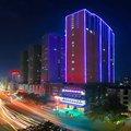 十堰绿洲美景国际酒店