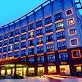 舟山博雁城市假日酒店外观图