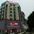 莫泰168(寧波火車東站百丈路店)