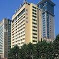河南龙祥宾馆外观图