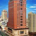 上海南新雅大酒店(上海南新雅華美達大酒店)