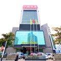 武汉循礼门饭店外观图