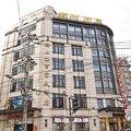 上海百富大酒店
