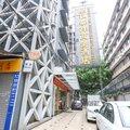 星和泰祥商務酒店(廣州火車站站前路店)外觀圖