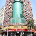 万福盈連鎖酒店(シンセン機場店)
