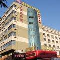 銀座佳駅酒店(威海汽車総站店)