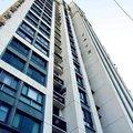 上海石榴青年旅舍外观图