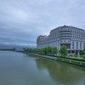 上海金巴蘭國際酒店(虹橋樞紐國家會展中心店):画像
