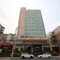 莫泰168(上海民星路店)