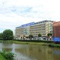 如家快捷酒店(上海浦東機場自由貿易区店)