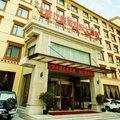 松潘岷江豪庭国际大酒店外观图