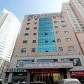 青島機場富華酒店(香港(ホンコン)中路店)
