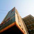 莫泰168(上海浦東大道楊浦大橋店)