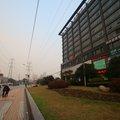 莫泰168(上海熱帶風暴閔行体育公園七莘路店)