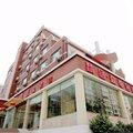 青島海祺商務酒店