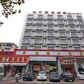 布丁酒店連鎖(上海虹口足球場店)