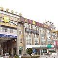 速8酒店(上海松江新城嘉和广场店)外观图