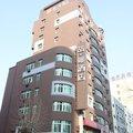 喆啡酒店(沈陽太原南街店):James Joyce Coffetel Shenyang South Taiyuan Branch画像