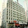 錦江之星(瀋陽太原街店)