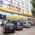 广州海珠酒店外观图