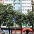 莫泰酒店(深圳龙华地铁站店)外观图