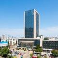 無錫中益国際商務酒店:Wuxi ZOYI International Business Hotel:ZOYI インターナショナルビジネスホテルウーシー(ムシャク)の画像