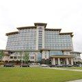 揚州皇冠假日酒店