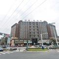 昆山凱迪城商務酒店アパートメント