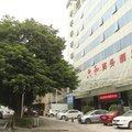 珠海六和商務酒店