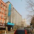 漢庭酒店(上海嘉定城中路店)