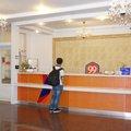 99连锁旅馆(怀化火车站店)外观图