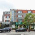 南通丰源公寓酒店外观图