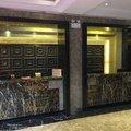 南京驿庭宾馆外观图