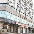 布丁酒店(上海复旦大学五角场店)外观图