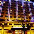 襄垣金海国际商务酒店外观图