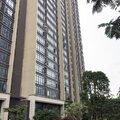 广州菲梵酒店公寓外观图
