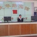 北京大华路宾馆外观图