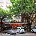 珠海速度8酒店