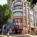 广州悦凯宾馆外观图