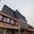 东营丽晶大酒店外观图