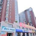 速8酒店十堰郧县城关店