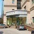 上海时光自助式青年旅舍中山公园店外观图