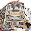 深圳城东宾馆外观图