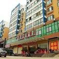 科逸连锁酒店南阳北京路店外观图