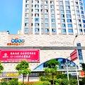 武汉丽江宾馆外观图