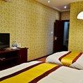 安顺双阳航城酒店外观图